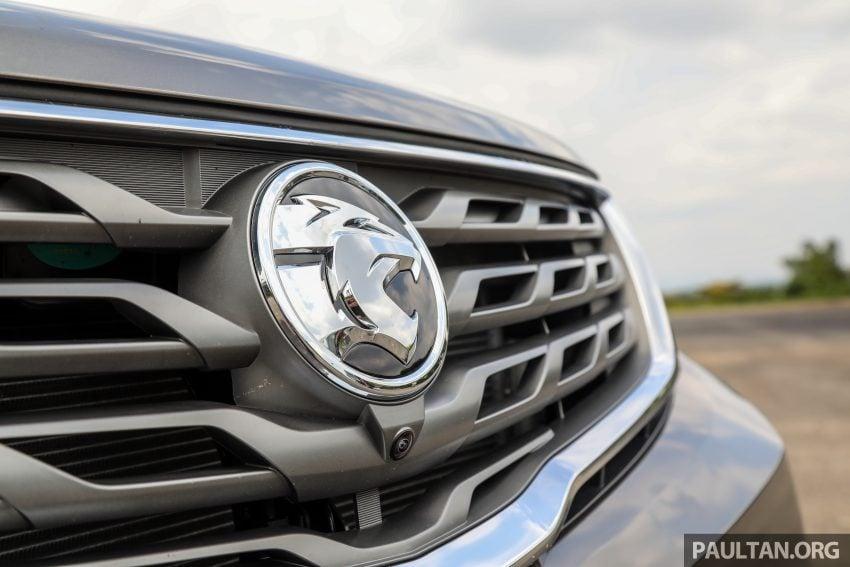 2020 Proton X70 CKD正式开售,4个等级售价从9.5万起 Image #115657