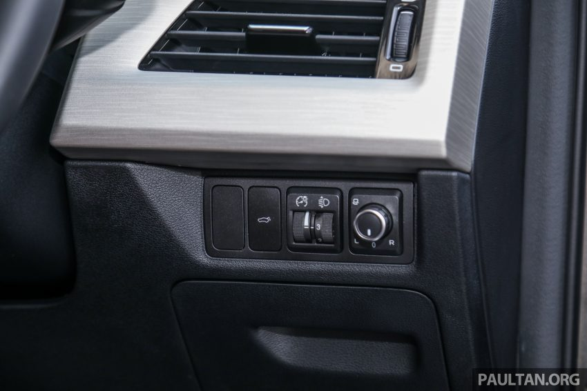 2020 Proton X70 CKD正式开售,4个等级售价从9.5万起 Image #115707