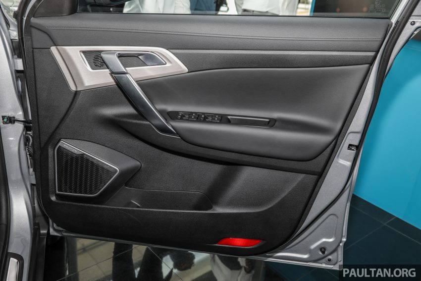 2020 Proton X70 CKD正式开售,4个等级售价从9.5万起 Image #116082