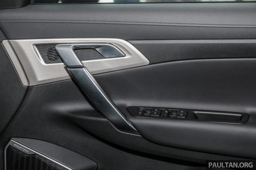 2020 Proton X70 CKD正式开售,4个等级售价从9.5万起 Image #116083