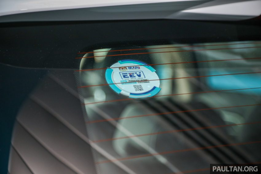 2020 Proton X70 CKD正式开售,4个等级售价从9.5万起 Image #116026