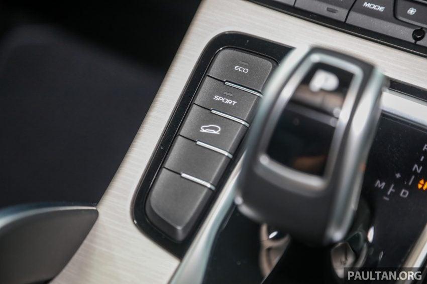 2020 Proton X70 CKD正式开售,4个等级售价从9.5万起 Image #116038