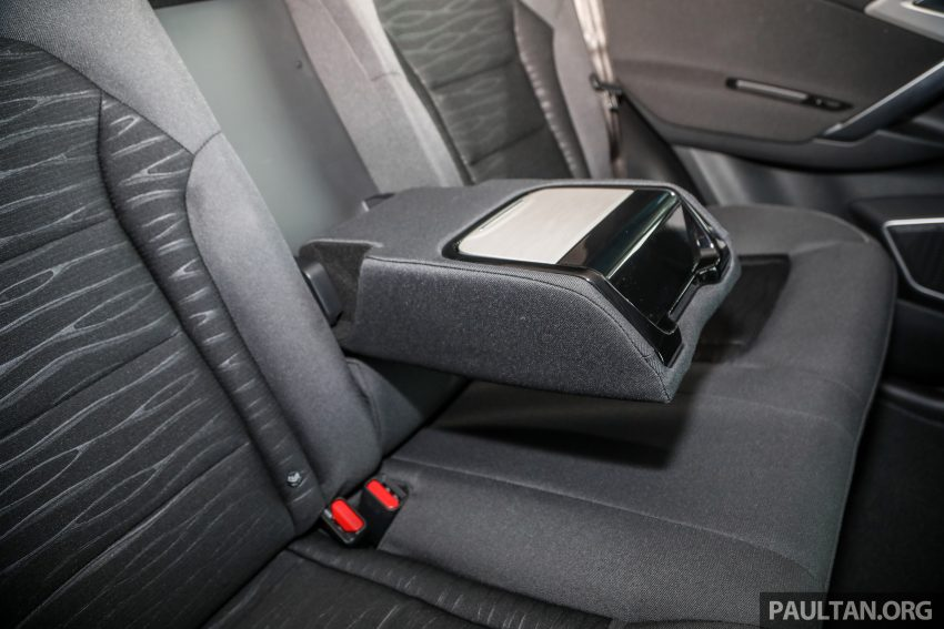 2020 Proton X70 CKD正式开售,4个等级售价从9.5万起 Image #116057