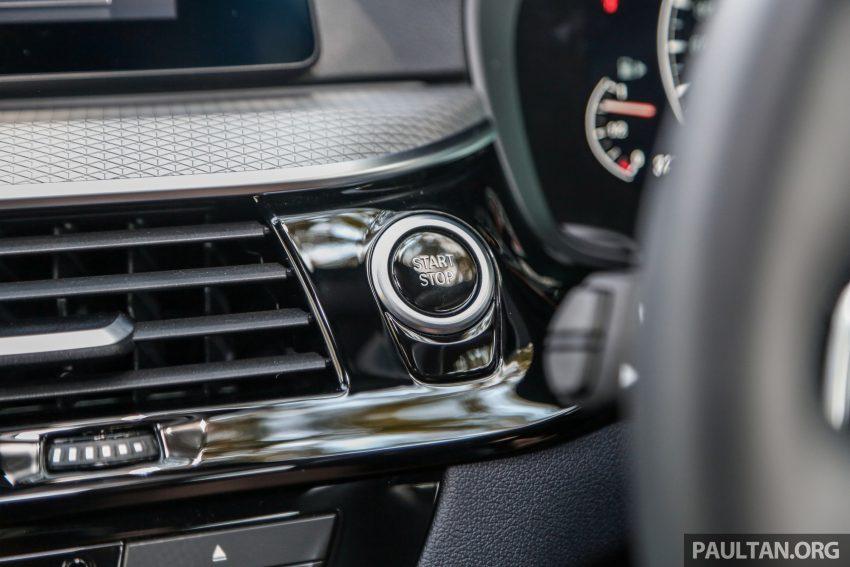 新车试驾: BMW 530e M Sport, 外观升级价格依然合理 Image #116628