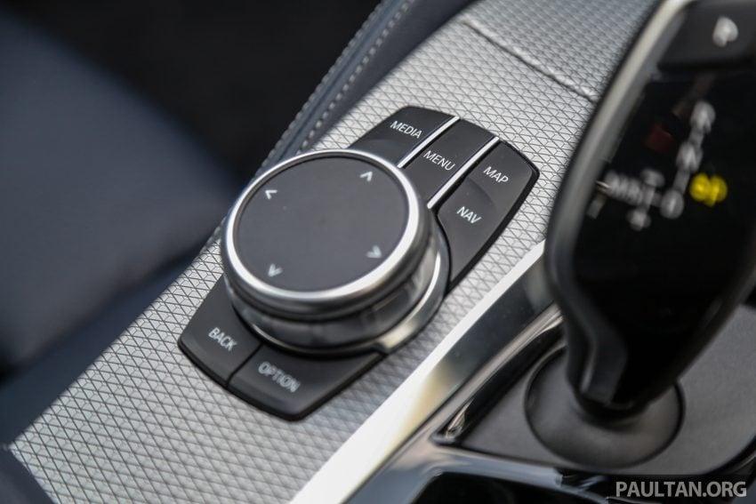 新车试驾: BMW 530e M Sport, 外观升级价格依然合理 Image #116634