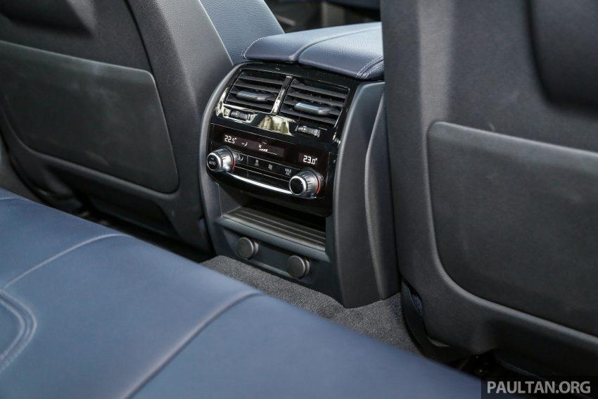 新车试驾: BMW 530e M Sport, 外观升级价格依然合理 Image #116653