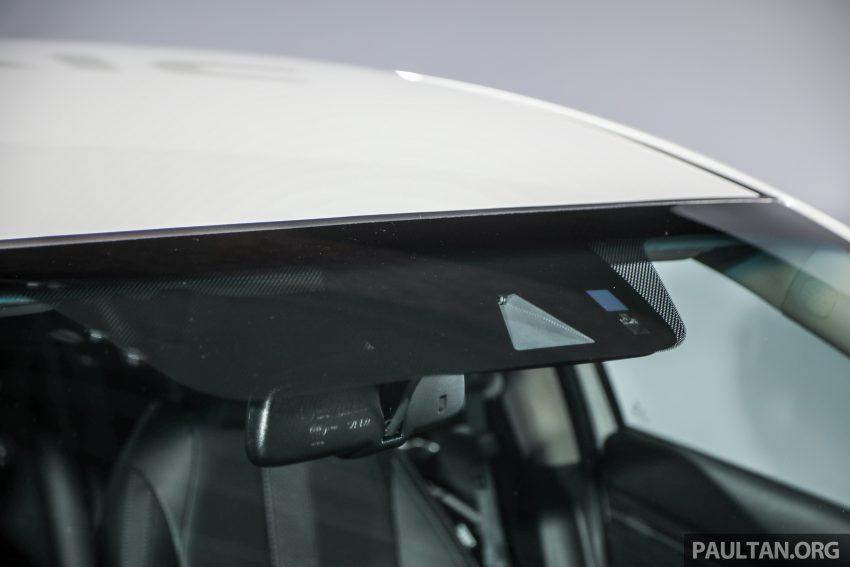 十代 Honda Civic 小改款本地价格正式公布, 从11.4万起 Image #117267
