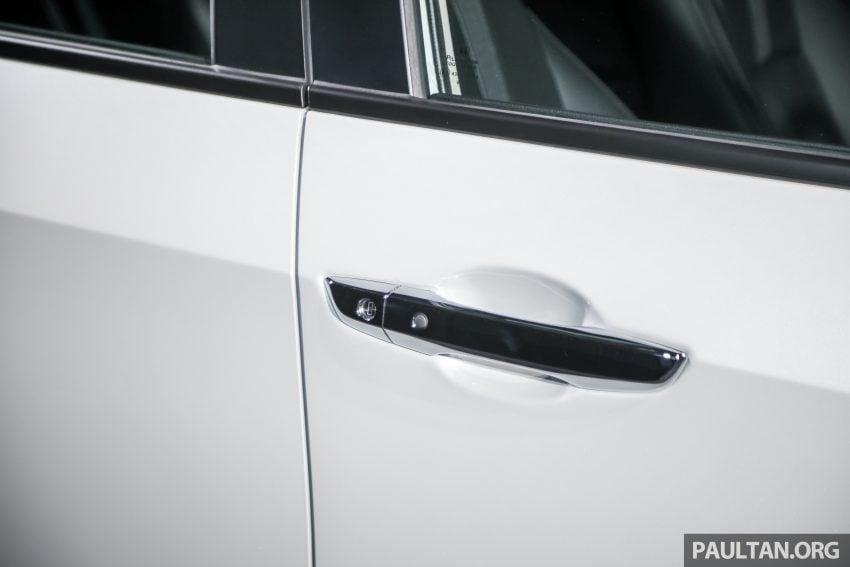 十代 Honda Civic 小改款本地价格正式公布, 从11.4万起 Image #117268