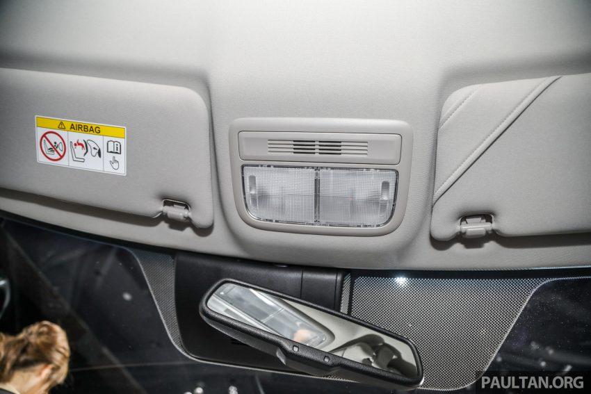 十代 Honda Civic 小改款本地价格正式公布, 从11.4万起 Image #117288