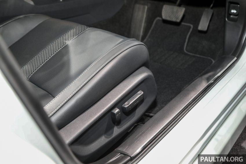 十代 Honda Civic 小改款本地价格正式公布, 从11.4万起 Image #117297