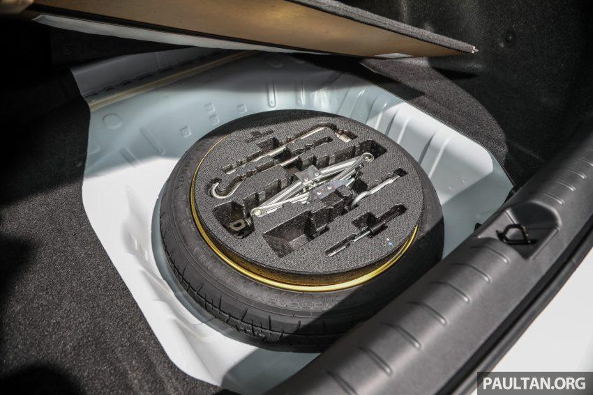 十代 Honda Civic 小改款本地价格正式公布, 从11.4万起 Image #117304