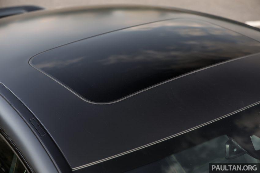 试驾:Mercedes-AMG GT 63 S,不负最强四门跑房之名 Image #117496