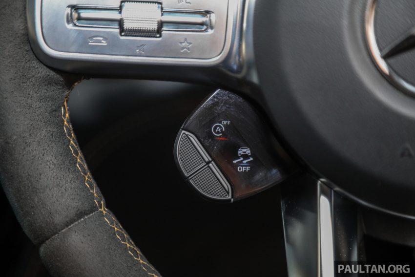 试驾:Mercedes-AMG GT 63 S,不负最强四门跑房之名 Image #117524