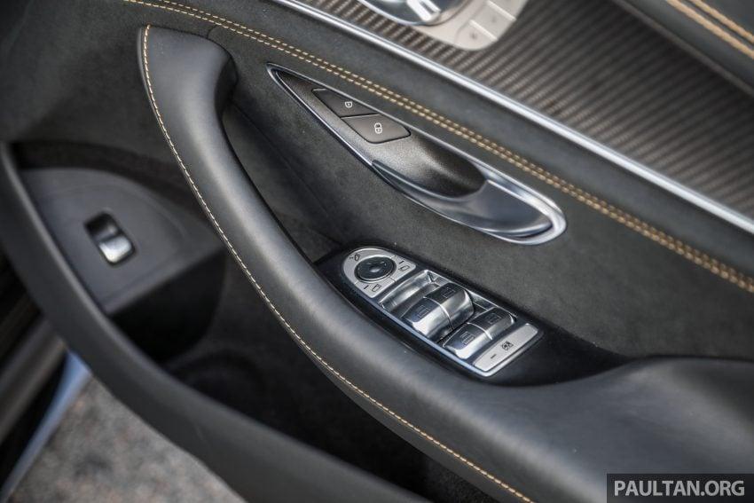 试驾:Mercedes-AMG GT 63 S,不负最强四门跑房之名 Image #117580