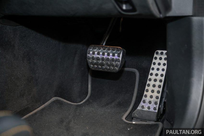 试驾:Mercedes-AMG GT 63 S,不负最强四门跑房之名 Image #117587