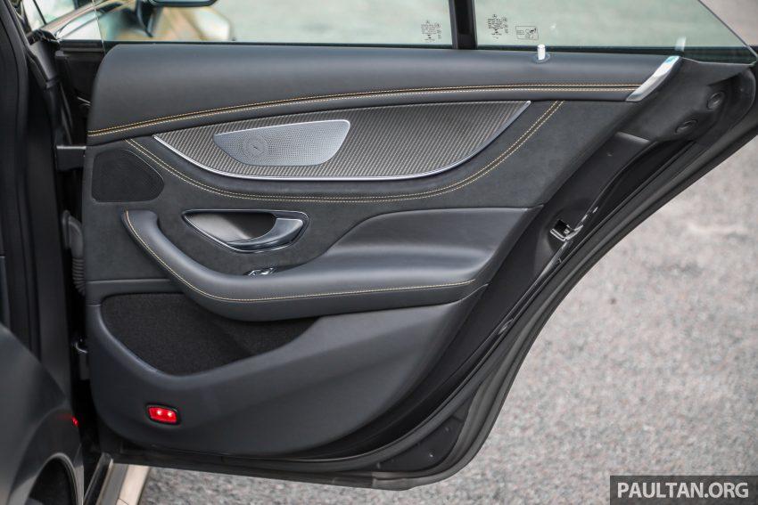 试驾:Mercedes-AMG GT 63 S,不负最强四门跑房之名 Image #117588