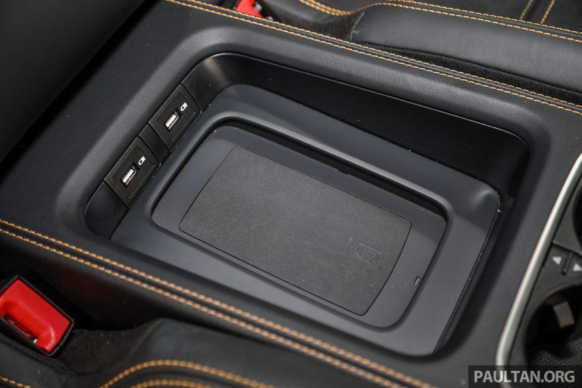 试驾:Mercedes-AMG GT 63 S,不负最强四门跑房之名 Image #117593