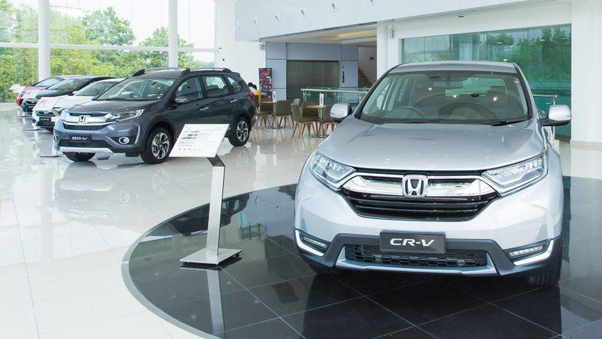 MAA 2月全国各品牌销量:Honda 销量遭受重挫暴跌71% Image #118996