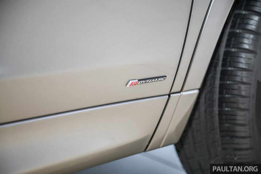 图集:2020 Land Rover Discovery Sport,售RM380k起 Image #122067