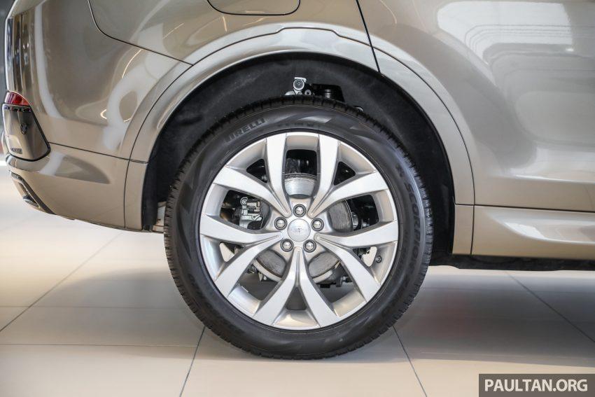 图集:2020 Land Rover Discovery Sport,售RM380k起 Image #122068