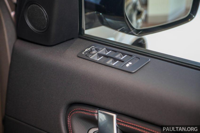 图集:2020 Land Rover Discovery Sport,售RM380k起 Image #122100