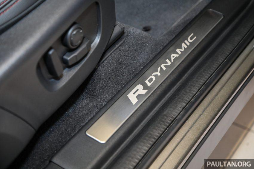 图集:2020 Land Rover Discovery Sport,售RM380k起 Image #122105