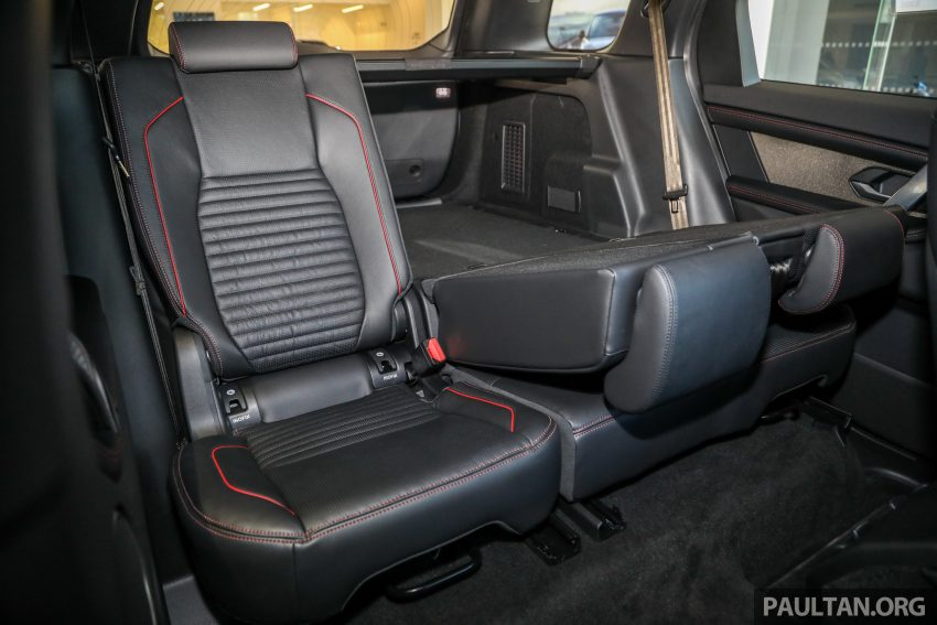 图集:2020 Land Rover Discovery Sport,售RM380k起 Image #122113