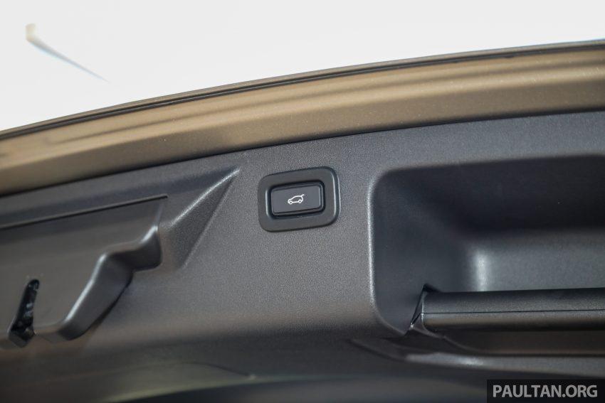 图集:2020 Land Rover Discovery Sport,售RM380k起 Image #122119