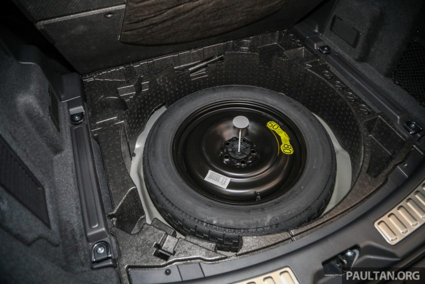 图集:2020 Land Rover Discovery Sport,售RM380k起 Image #122120