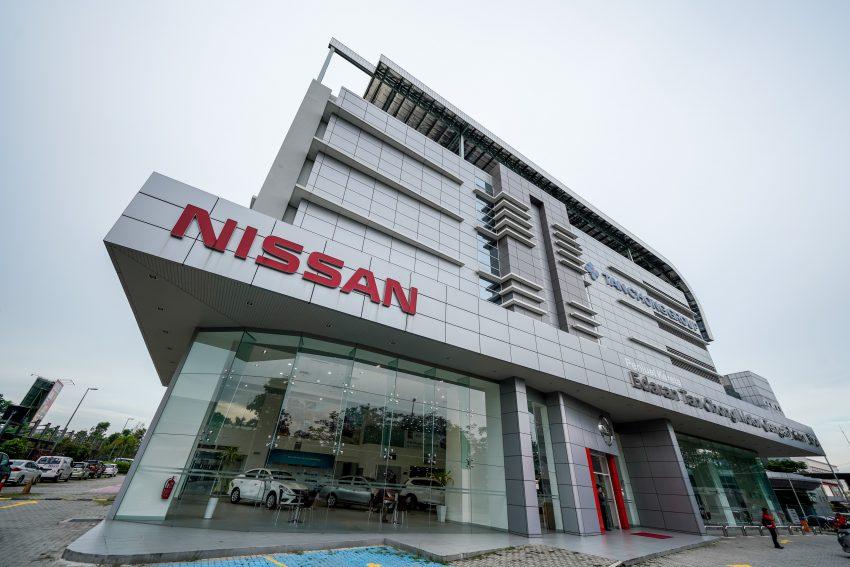 Nissan 宣布全国陈列室恢复营业, 开斋节前购买新车享优惠 Image #121331