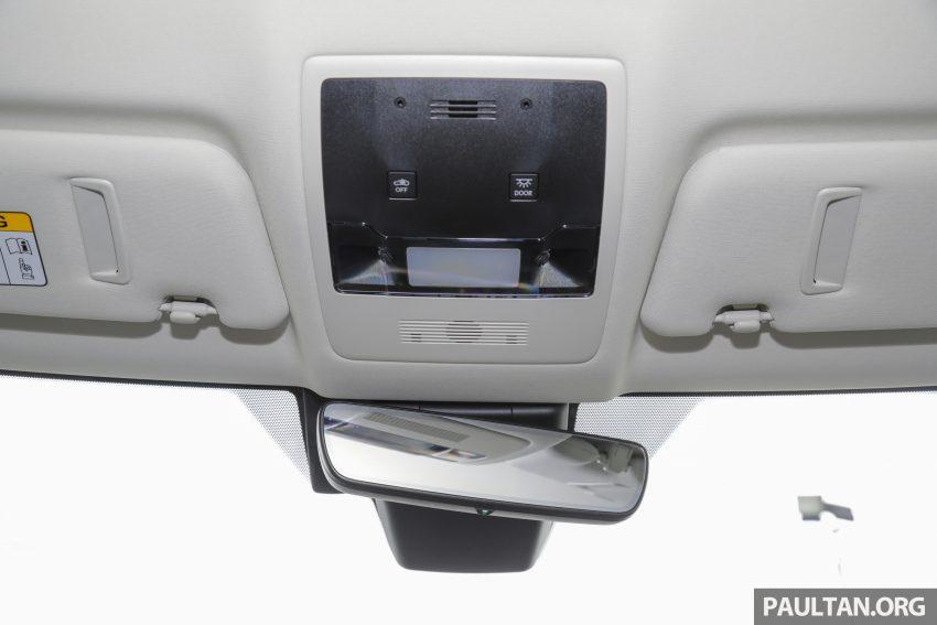新车试驾: Lexus UX 200 Luxury, 适合都会女性的时尚选择 Image #126190