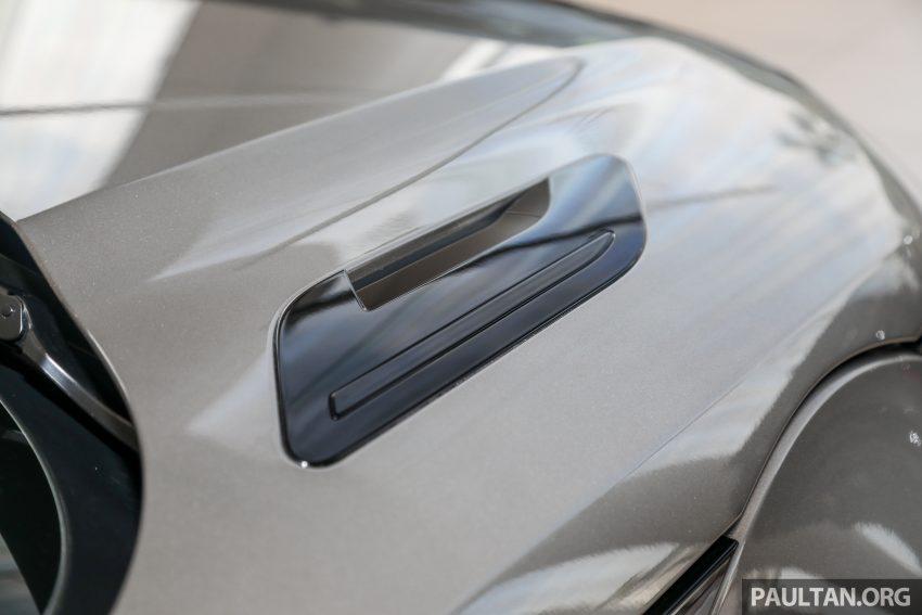 全新二代 Range Rover Evoque 本地上市,售RM427k起 Image #126510