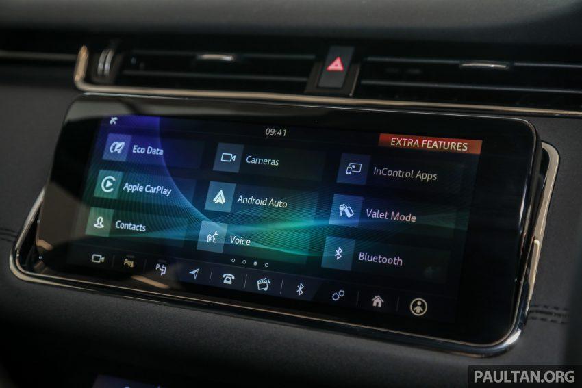 全新二代 Range Rover Evoque 本地上市,售RM427k起 Image #126536