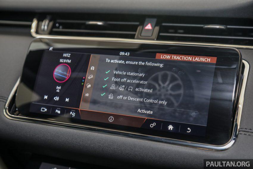全新二代 Range Rover Evoque 本地上市,售RM427k起 Image #126541