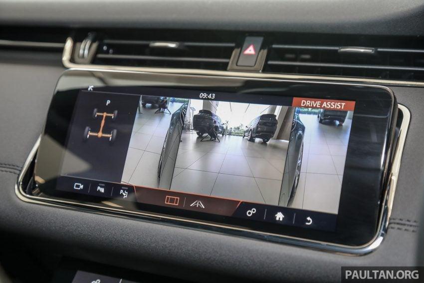 全新二代 Range Rover Evoque 本地上市,售RM427k起 Image #126542