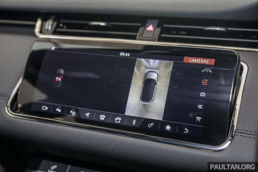 全新二代 Range Rover Evoque 本地上市,售RM427k起 Image #126544