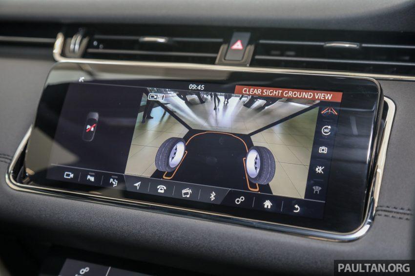 全新二代 Range Rover Evoque 本地上市,售RM427k起 Image #126545