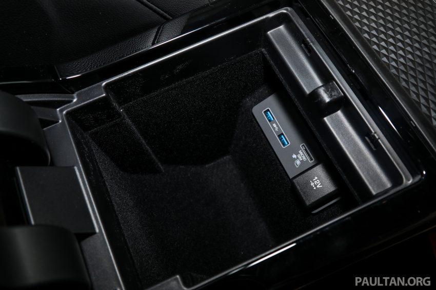 全新二代 Range Rover Evoque 本地上市,售RM427k起 Image #126555