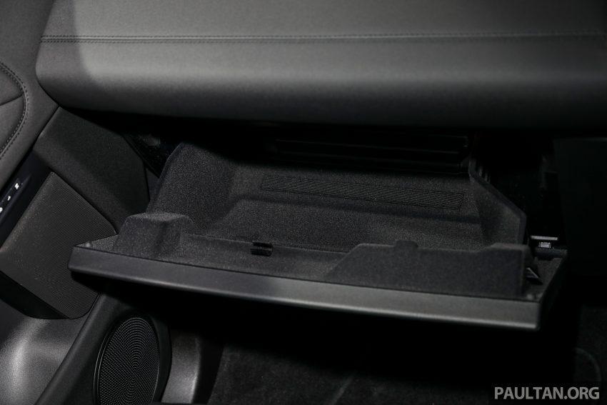 全新二代 Range Rover Evoque 本地上市,售RM427k起 Image #126558