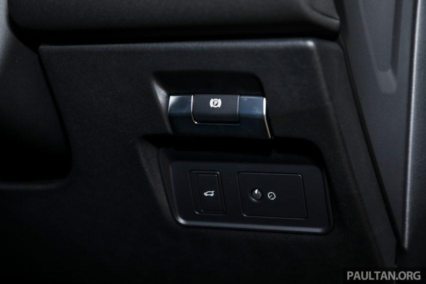 全新二代 Range Rover Evoque 本地上市,售RM427k起 Image #126561