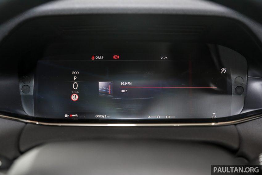 全新二代 Range Rover Evoque 本地上市,售RM427k起 Image #126526