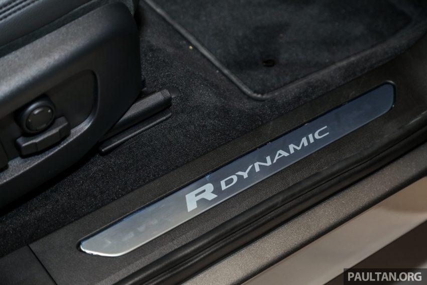 全新二代 Range Rover Evoque 本地上市,售RM427k起 Image #126569