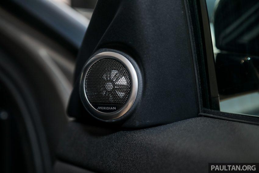 全新二代 Range Rover Evoque 本地上市,售RM427k起 Image #126571