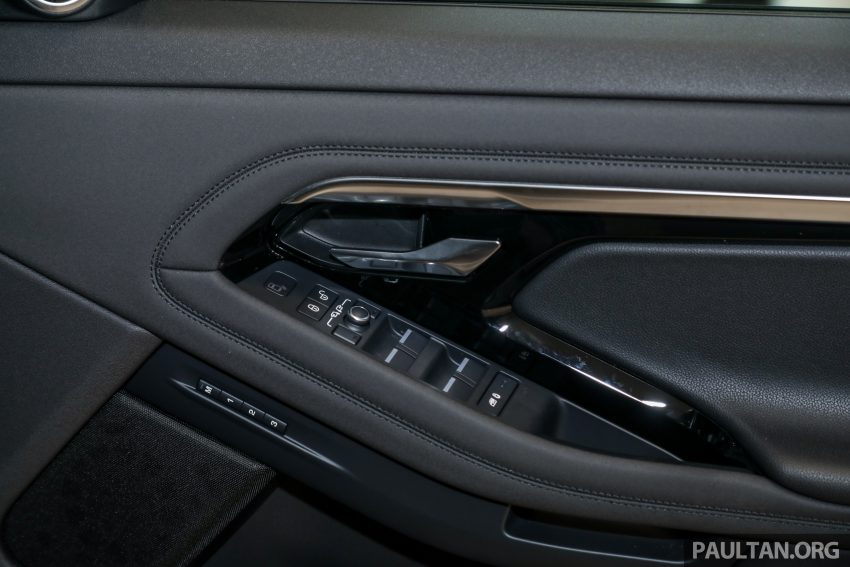 全新二代 Range Rover Evoque 本地上市,售RM427k起 Image #126572