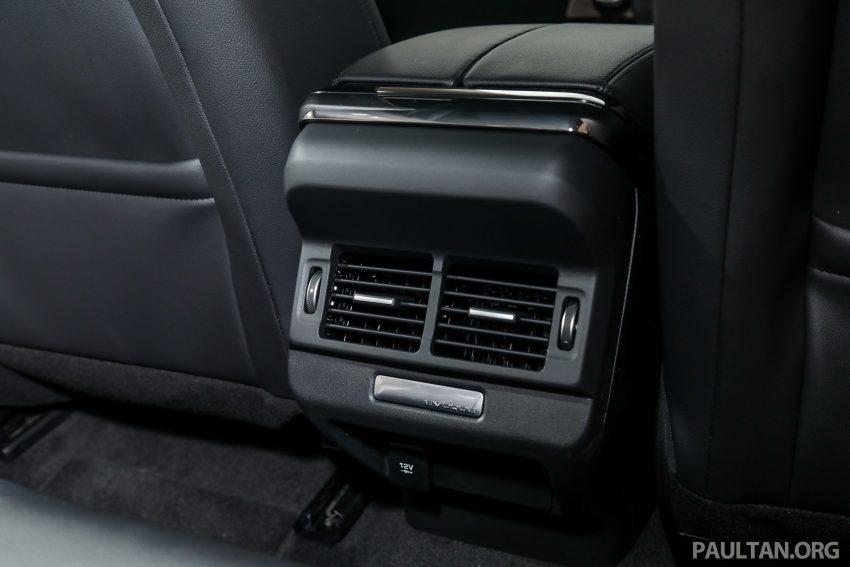 全新二代 Range Rover Evoque 本地上市,售RM427k起 Image #126576