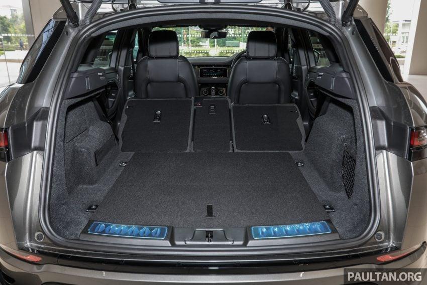 全新二代 Range Rover Evoque 本地上市,售RM427k起 Image #126578