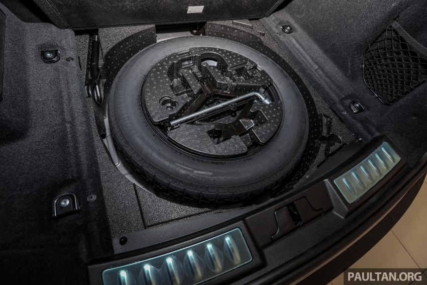 全新二代 Range Rover Evoque 本地上市,售RM427k起 Image #126579