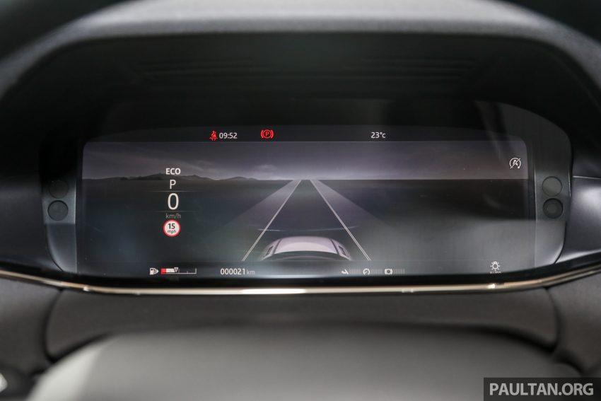 全新二代 Range Rover Evoque 本地上市,售RM427k起 Image #126528