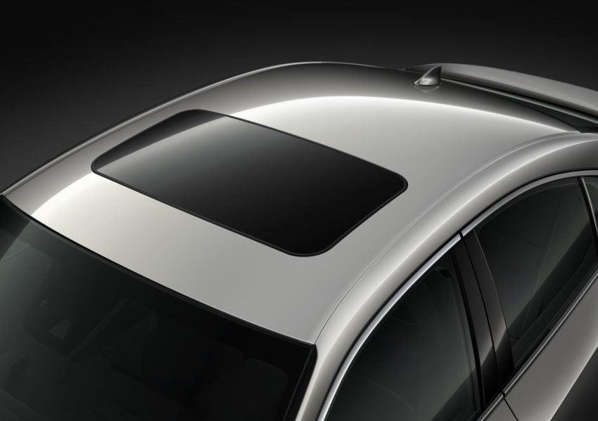 2021 Lexus IS 正式亮相!提供三种动力选项,外表更张扬 Image #124543
