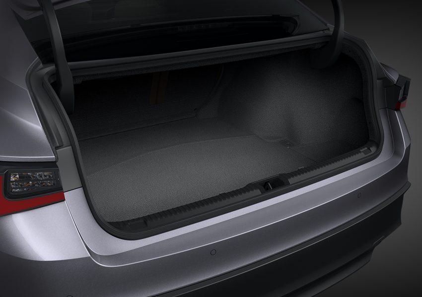 2021 Lexus IS 正式亮相!提供三种动力选项,外表更张扬 Image #124561